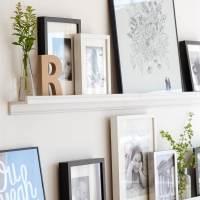 5 Pequeños trucos para darle un aire más actual a tu Salón