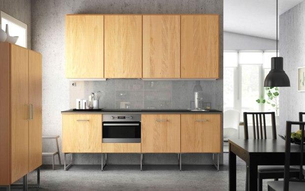 Amueblar la cocina de un piso de estudiantes ordenar - Ikea pinzas cocina ...