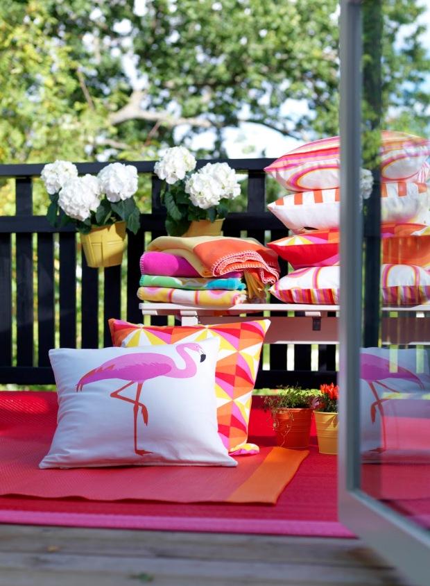 Resultado de imagen de terrazas ikea fotos textiles
