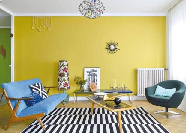 el color amarillo la alegría, optimismo y la felicidad