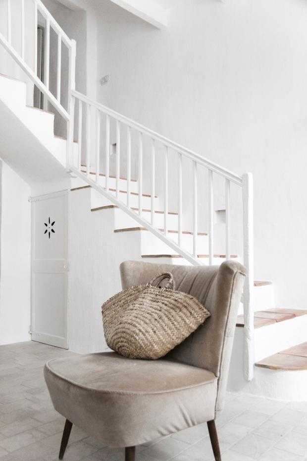 el minimalismo llevado a todos los aspectos de tu vida