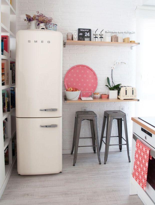 organiza tu congelador con el método de Marie Kondo