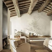 Colores para decorar tu casa teniendo en cuenta el arte del Feng Shui