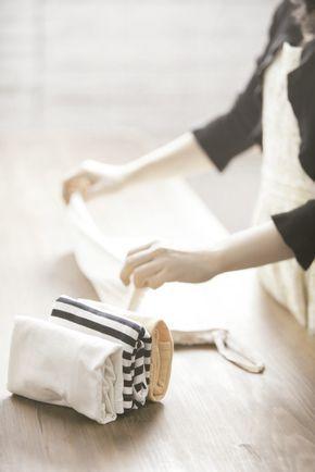 Consejos para ordenar los cajones de la habitación