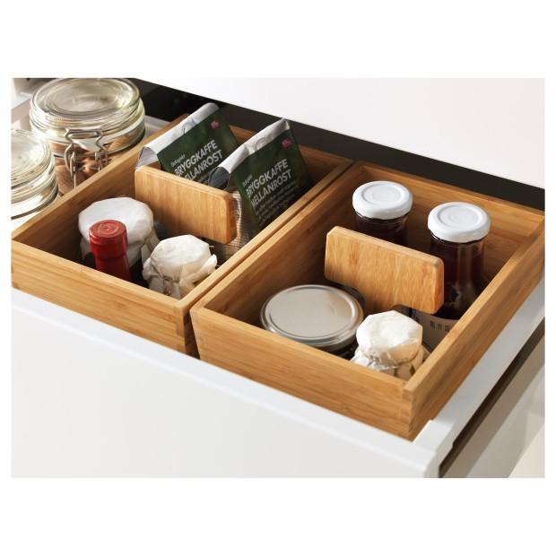 Consejos para organizar los cajones de la cocina