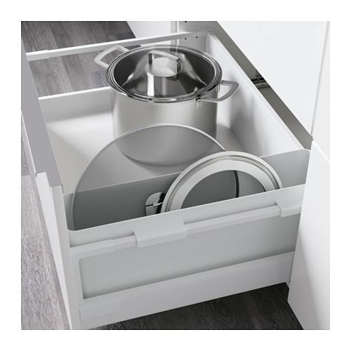 Consejos para organizar las gavetas de la cocina