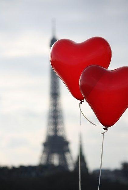 Ideas para San Valentín
