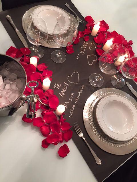 Ideas para hacer el día de San Valentín