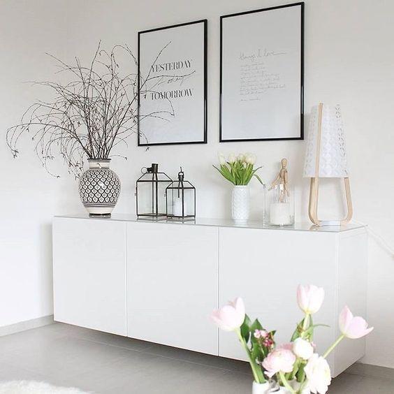 decoración sencilla
