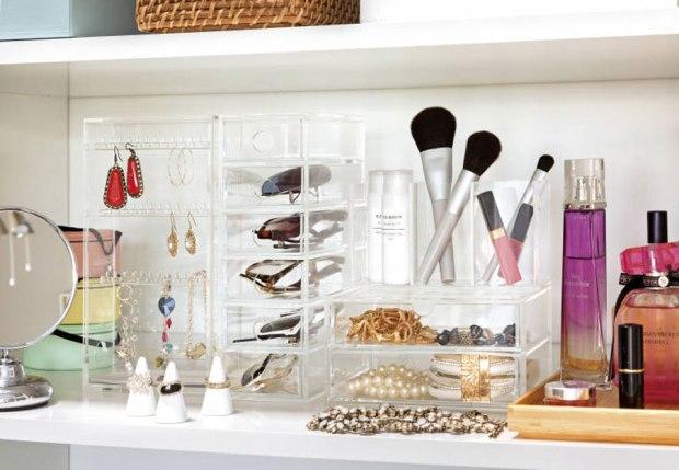 Usa estos 5 principios para organizar tu casa de forma definitiva