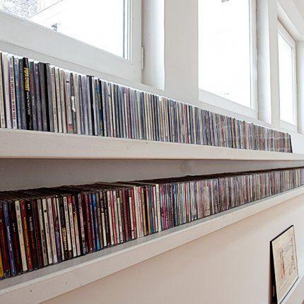 organizar y dvd