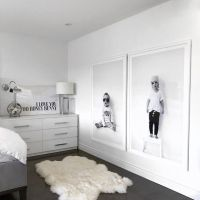 11 Ideas para decorar con fotos.