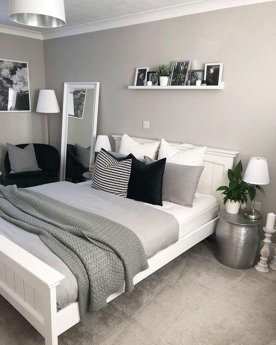 Claves para tu dormitorio
