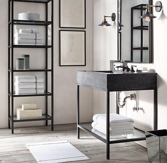 5 preguntas que debes hacerte antes de organizar el baño