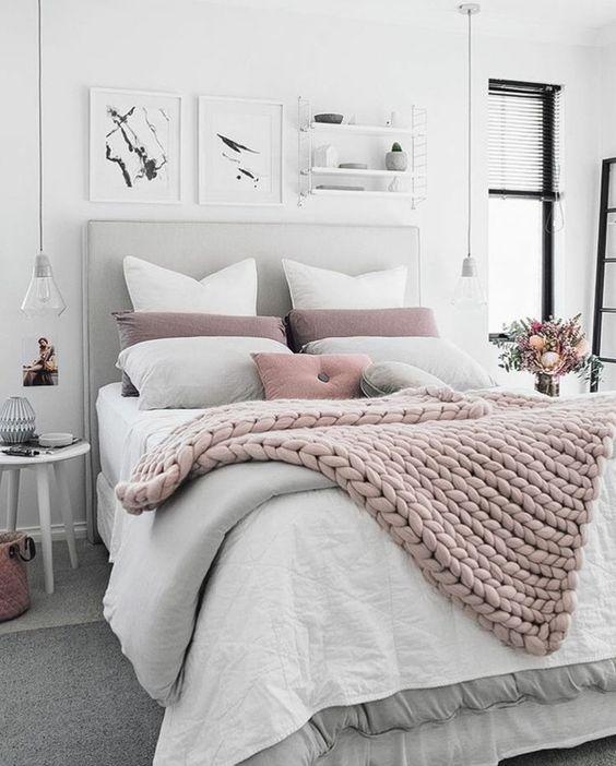 5 preguntas que debes hacerte antes de ordenar tu dormitorio