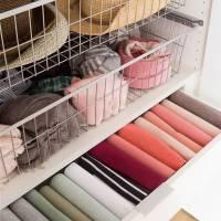 5 Ventajas de doblar los pañuelos con el método de  Marie Kondo